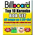 Sybersound Party Tyme Karaoke - Billboard Box Set 1