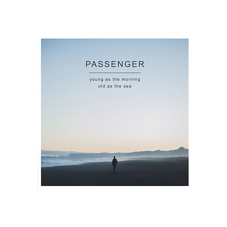 AlliancePassenger - Young as the Morning Old as the Sea