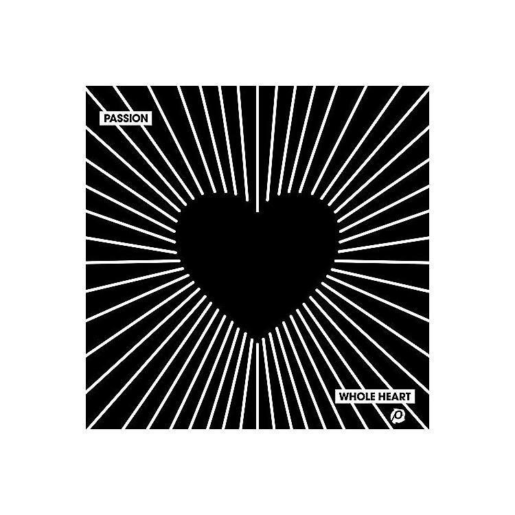 AlliancePassion - Whole Heart: Live in Atlanta GA 2018
