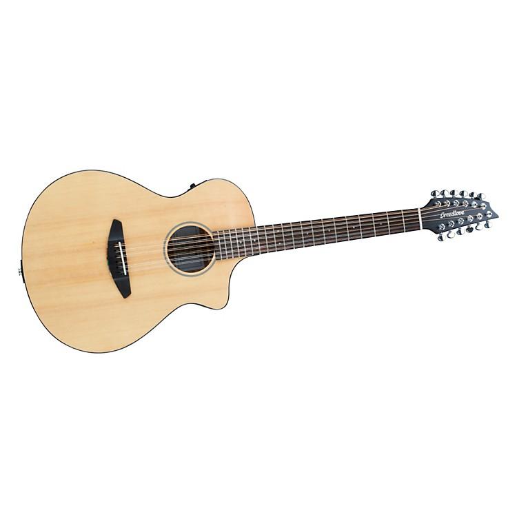BreedlovePassport-12 String Acoustic-Electric Guitar