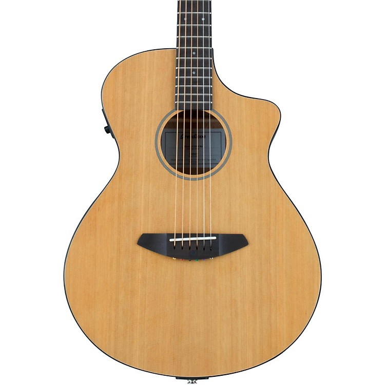 Breedlove Passport Concert Acoustic- Electric Guitar