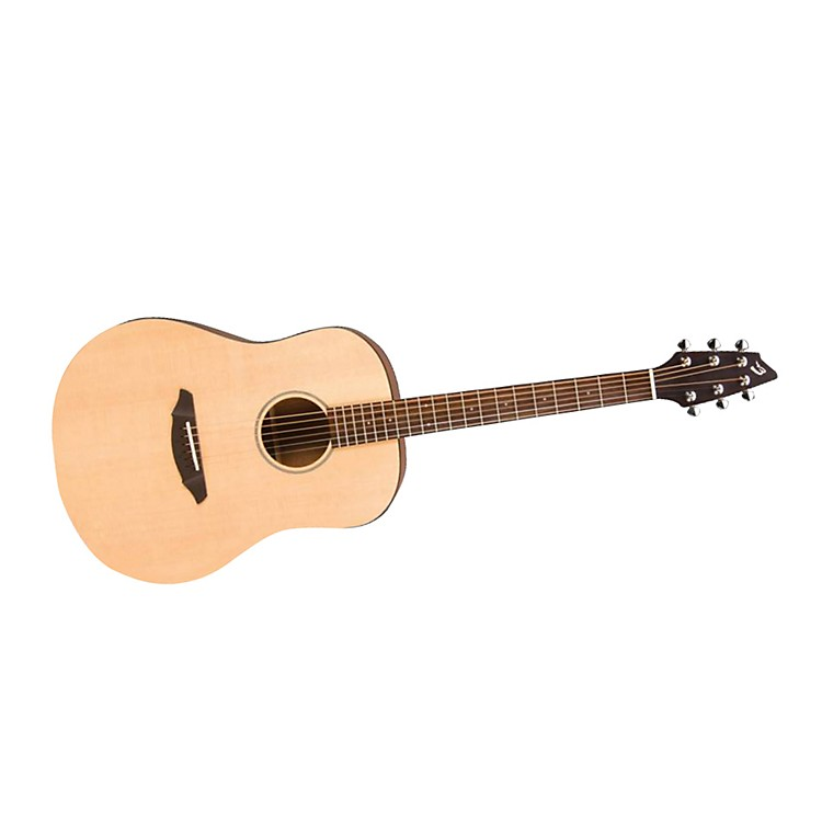 Breedlove Passport D200/SM, T Travel Acoustic Guitar