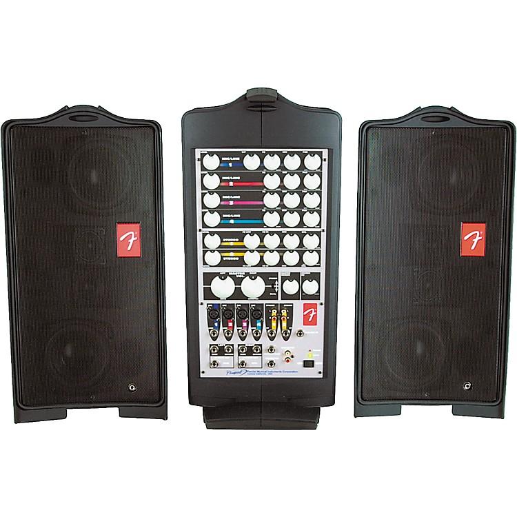 System design for live sound
