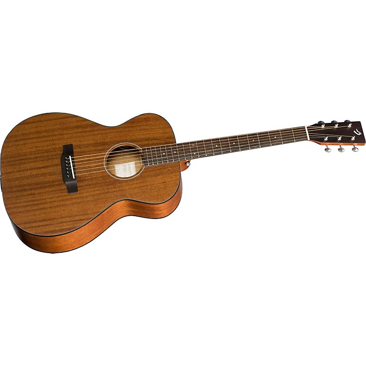 Breedlove Passport OM/MMe Acoustic-Electric Guitar Natural