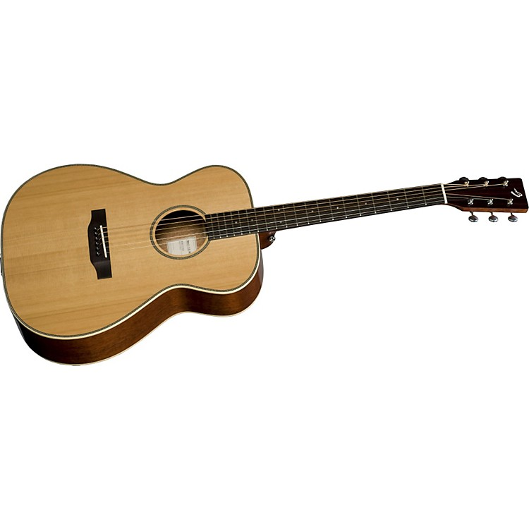 Breedlove Passport PLUS D/CMe, H-H Acoustic-Electric Guitar