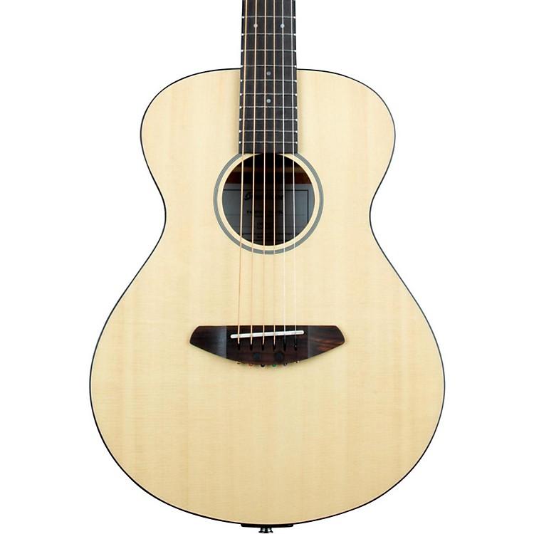 BreedlovePassport Traveler Acoustic GuitarNatural