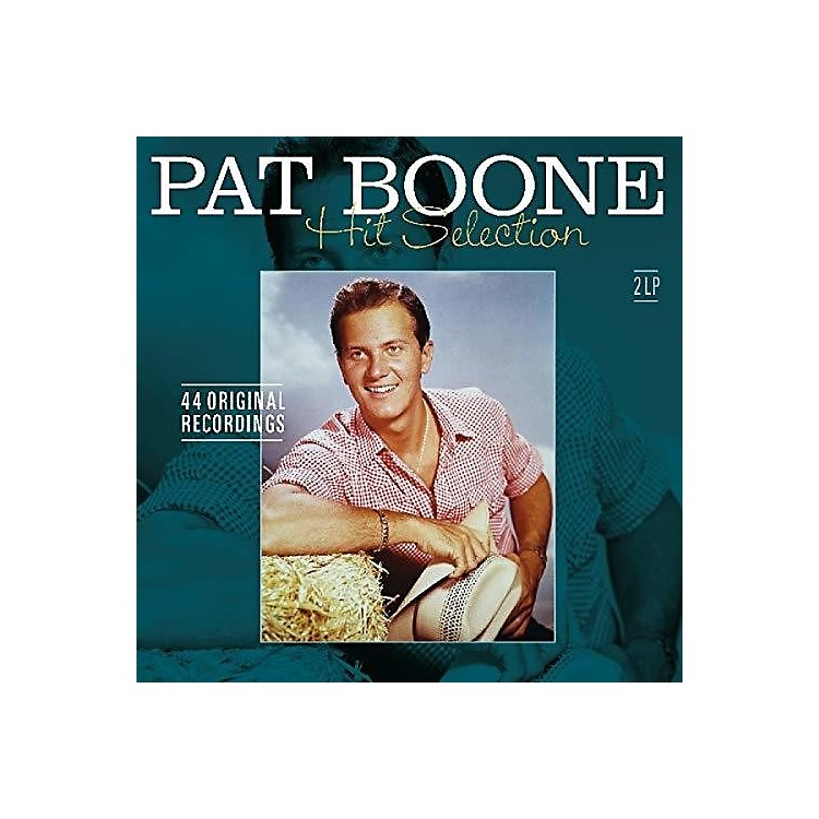 Alliance Pat Boone - Hit Selection: 44 Original Recordings