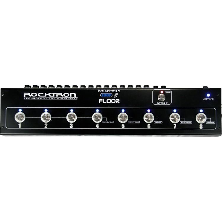 RocktronPatchMate Loop 8 Guitar Floor Audio Switcher
