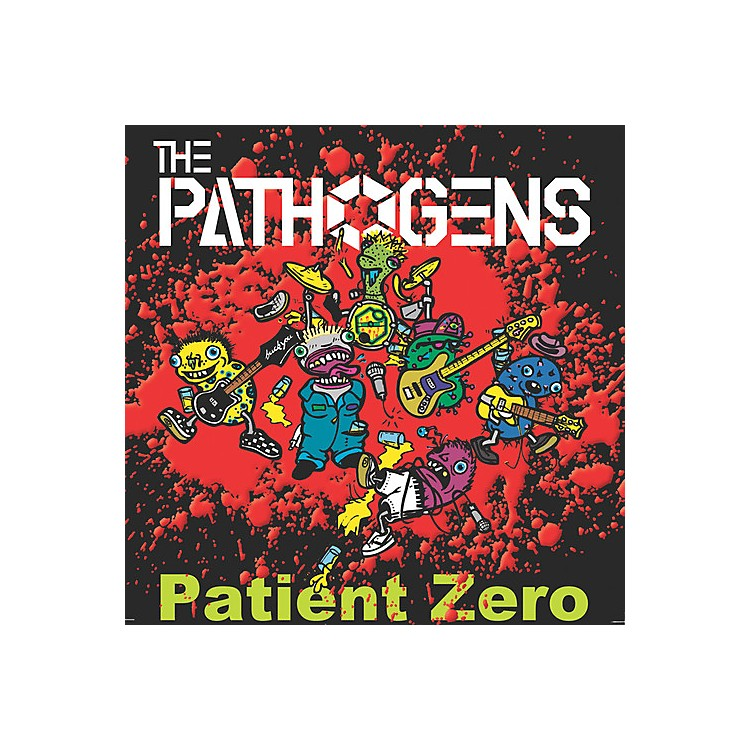 Alliance Pathogens - Patient Zero