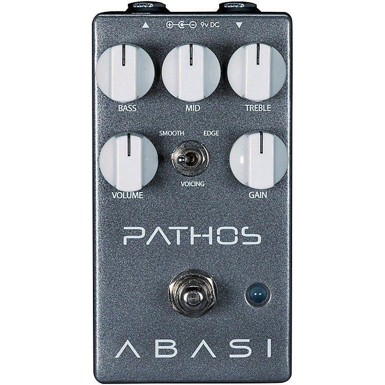 ABASI Pathos Distortion Effects Pedal