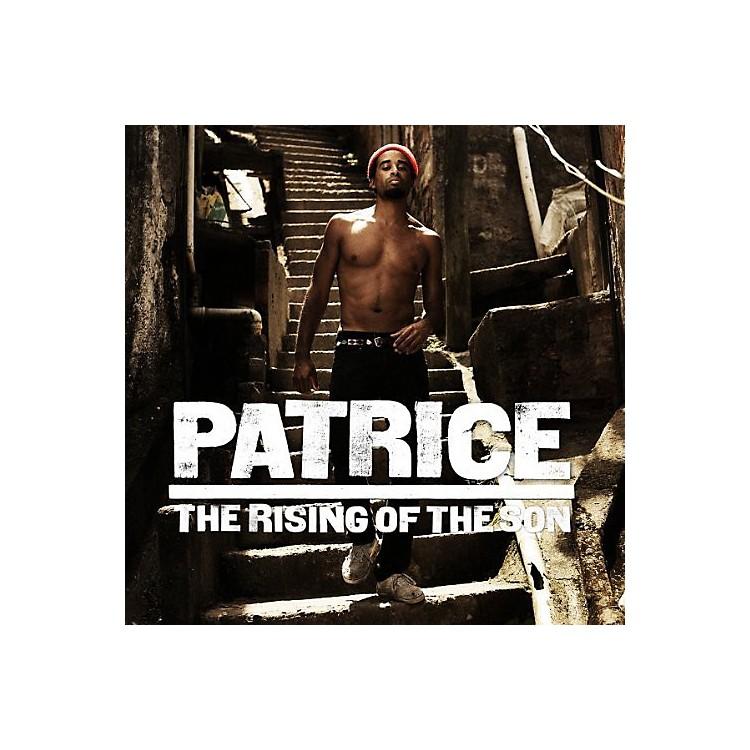 AlliancePatrice - Rising of the Son