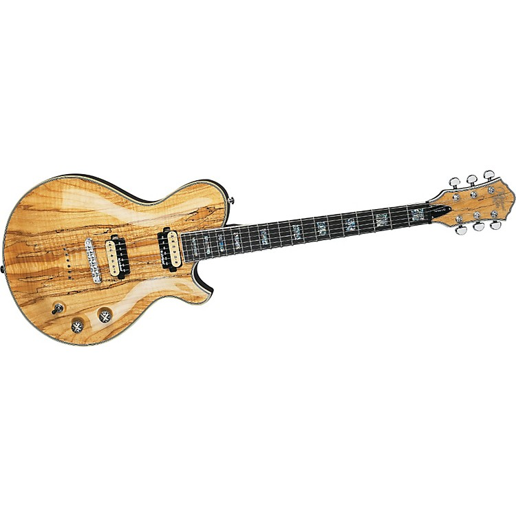 michael kelly patriot limited spalted maple top electric guitar music123. Black Bedroom Furniture Sets. Home Design Ideas