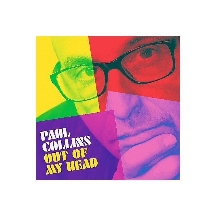 AlliancePaul Collins - Out Of My Head