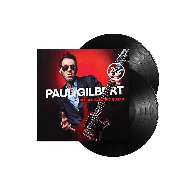 AlliancePaul Gilbert - Behold Electric Guitar