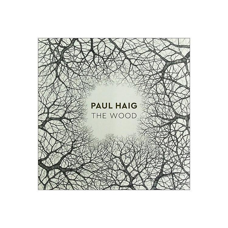 AlliancePaul Haig - The Wood