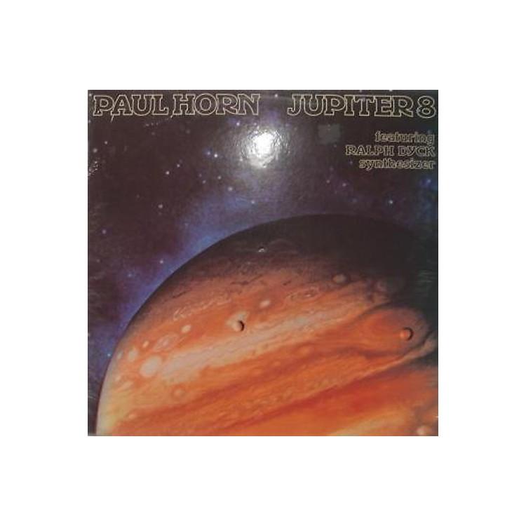 AlliancePaul Horn - Jupiter 8