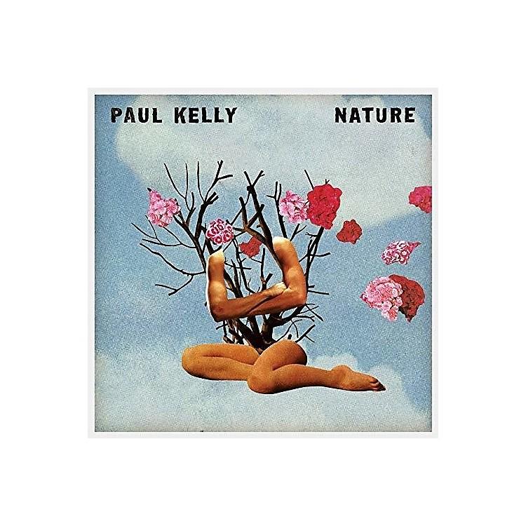 AlliancePaul Kelly - Nature
