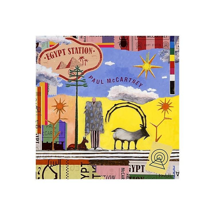 AlliancePaul McCartney - Egypt Station (CD)