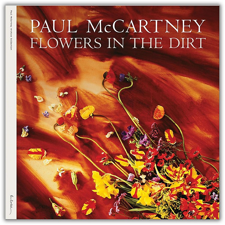 Universal Music GroupPaul McCartney - Flowers In The Dirt (Special Edition 2CD)