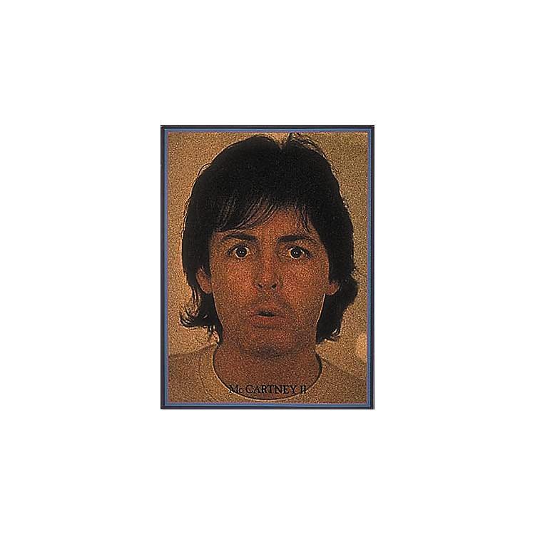 Hal LeonardPaul McCartney - McCartney II Piano, Vocal, Guitar Songbook