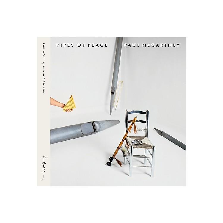 AlliancePaul McCartney - Pipes of Peace