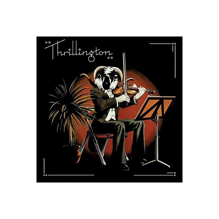 AlliancePaul McCartney - Thrillington