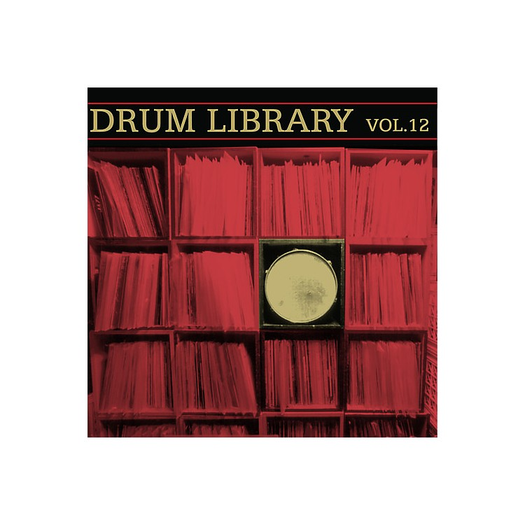 Alliance Paul Nice - Drum Library 12