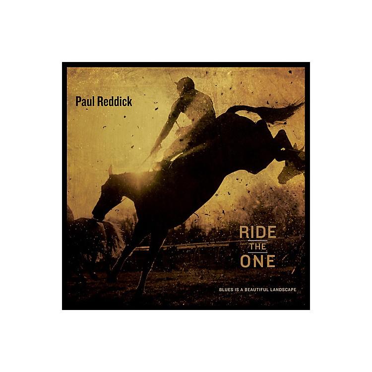 AlliancePaul Reddick - Ride The One