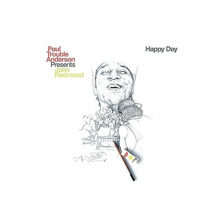 AlliancePaul Trouble Anderson - Happy Day