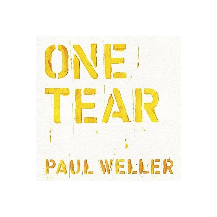 AlliancePaul Weller - One Tear