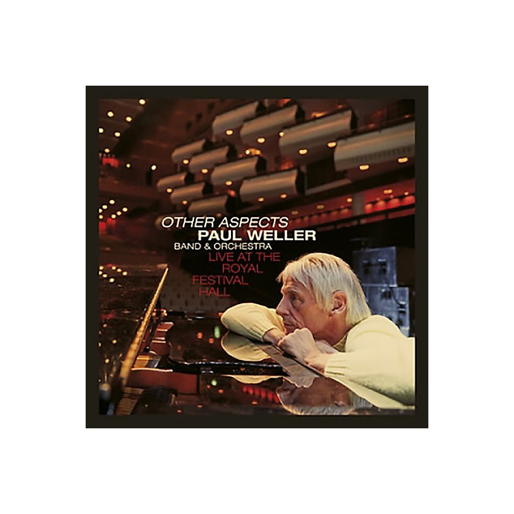 AlliancePaul Weller - Other Aspects Live at the Royal Festival Hall