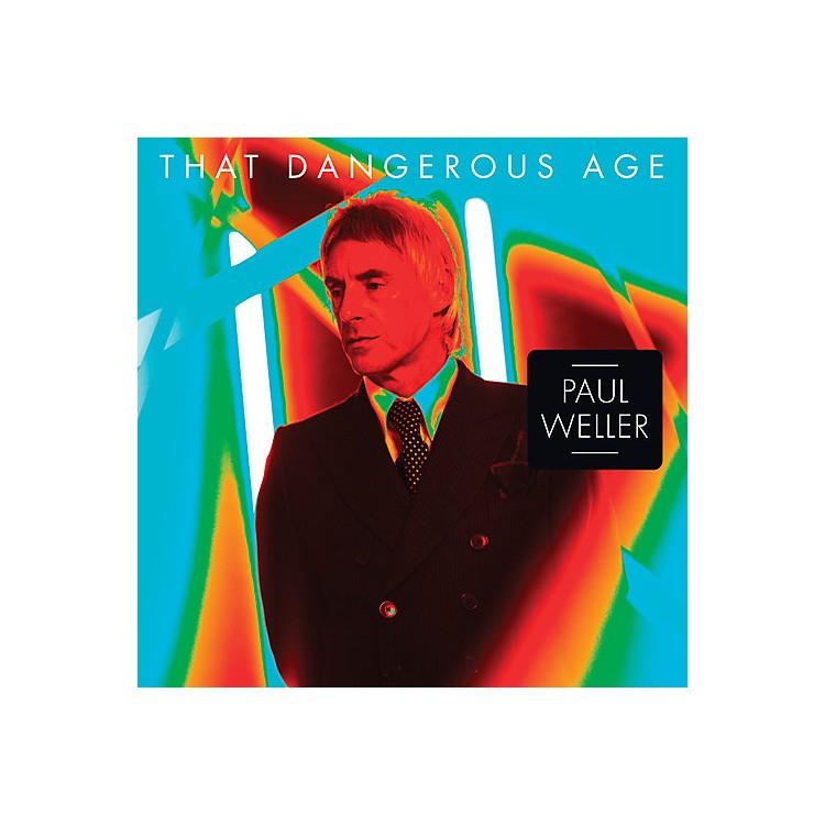 AlliancePaul Weller - Sonik Kicks [180 Gram Vinyl]