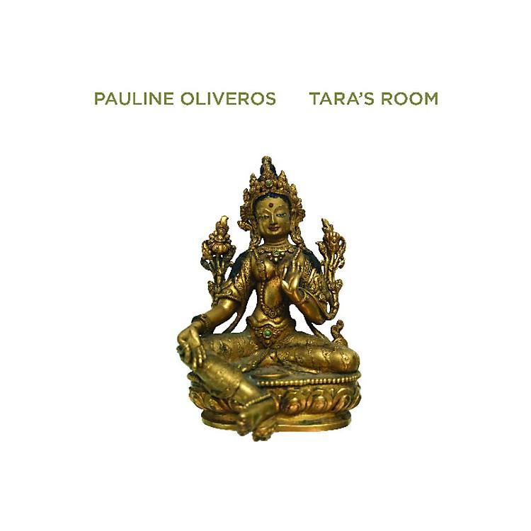 AlliancePauline Oliveros - Tara's Room