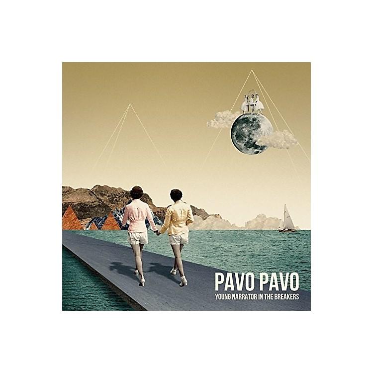AlliancePavo Pavo - Young Narrator Inthe Breakers