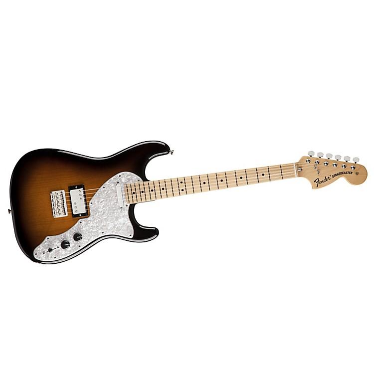 FenderPawn Shop '70s Stratocaster Deluxe Electric Guitar2-Color SunburstMaple Fingerboard