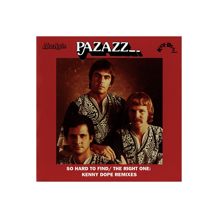 AlliancePazazz - Son Hard to Find / Right One