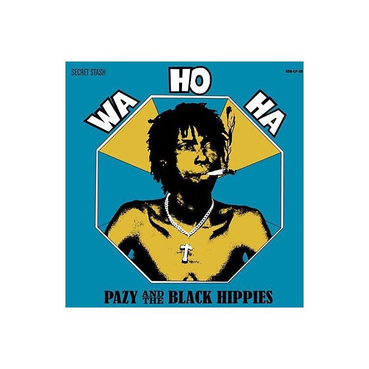 AlliancePazy and the Black Hippies - Wa Ho Ha