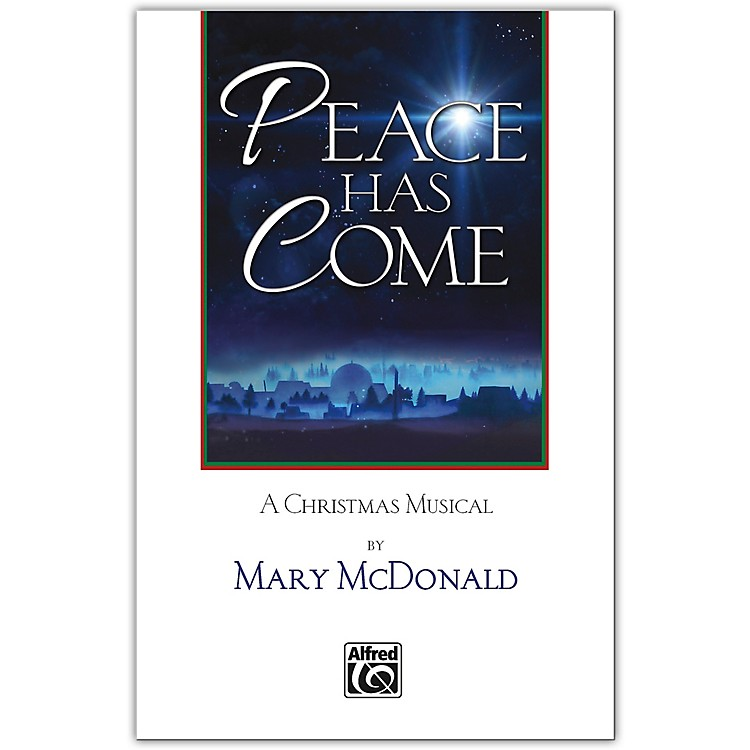 JUBILATE Peace Has Come CD Preview Pack (Book & CD)