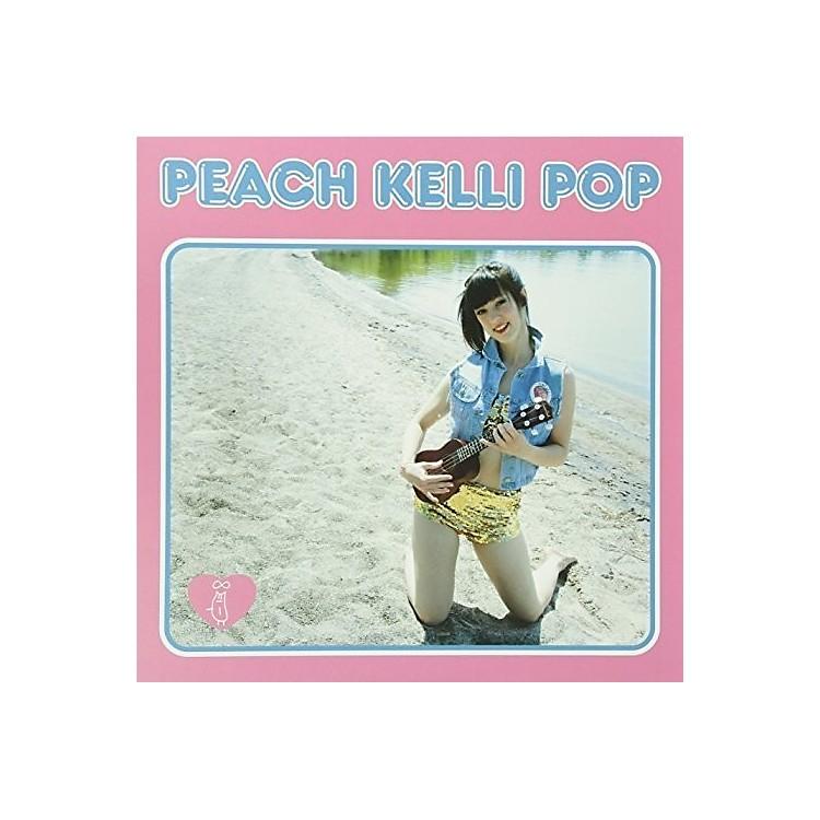 AlliancePeach Kelli Pop - Peach Kelli Pop