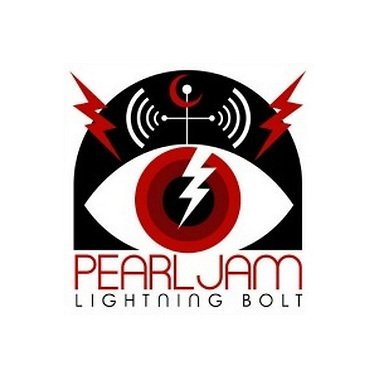 Alliance Pearl Jam - Lightning Bolt