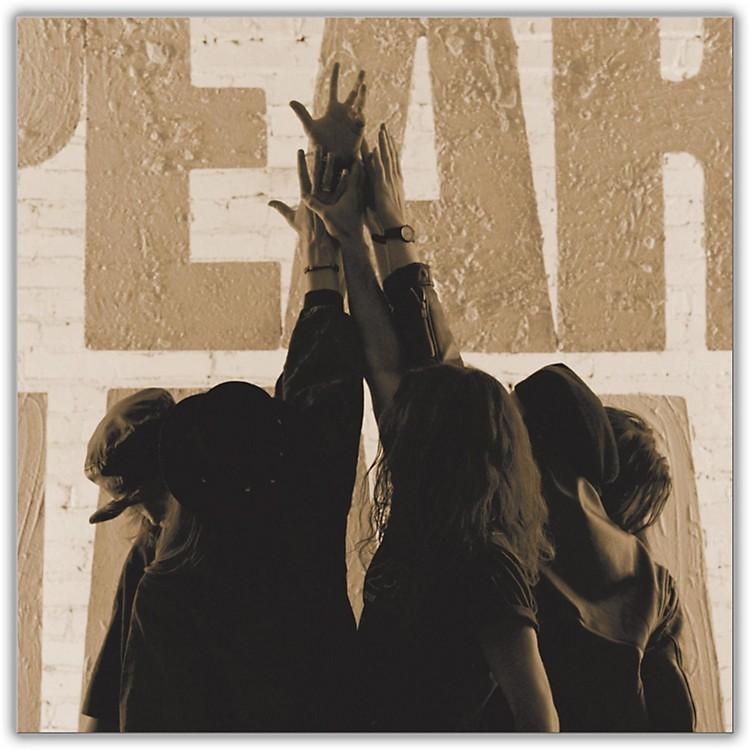 SonyPearl Jam - Ten Vinyl LP