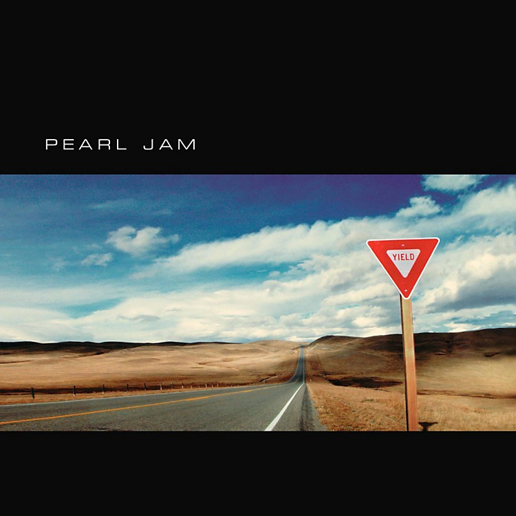 SonyPearl Jam - Yield