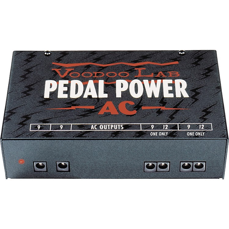 Voodoo LabPedal Power AC