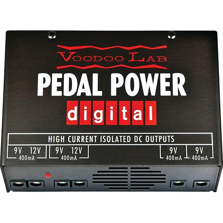 Voodoo LabPedal Power Digital Power Supply