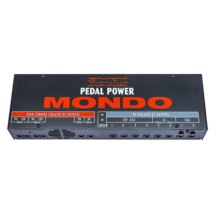 Voodoo LabPedal Power Mondo
