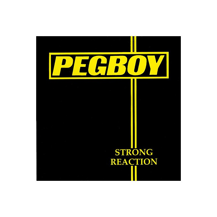 AlliancePegboy - Strong Reaction
