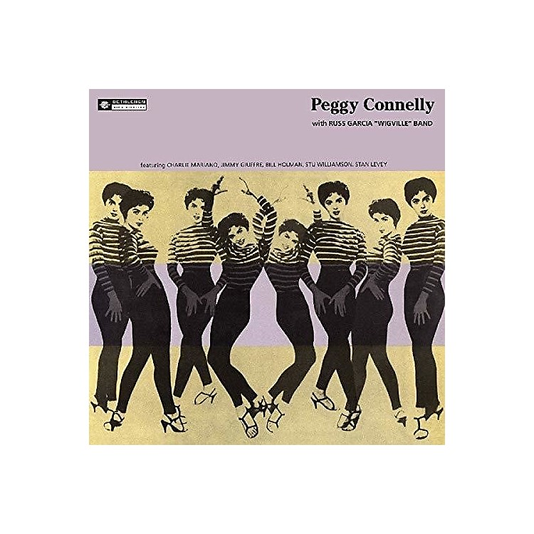 AlliancePeggy Connelly - That Old Black Magic