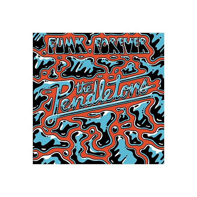 AlliancePendletons - Funk Forever