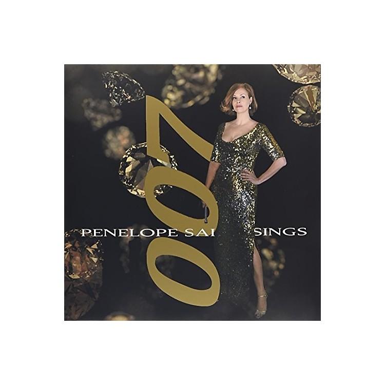 AlliancePenelope Sai - Sings 007