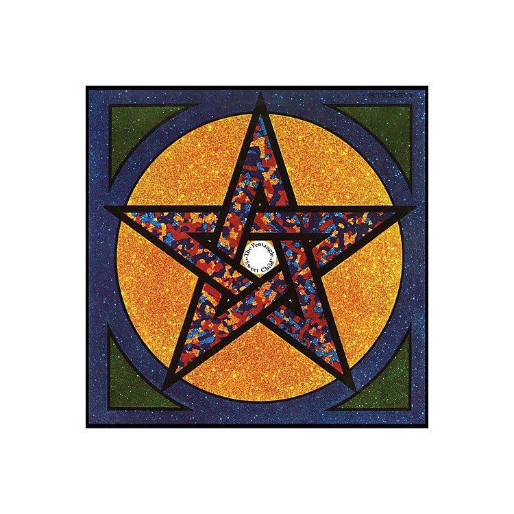 Alliance Pentangle - Sweet Child